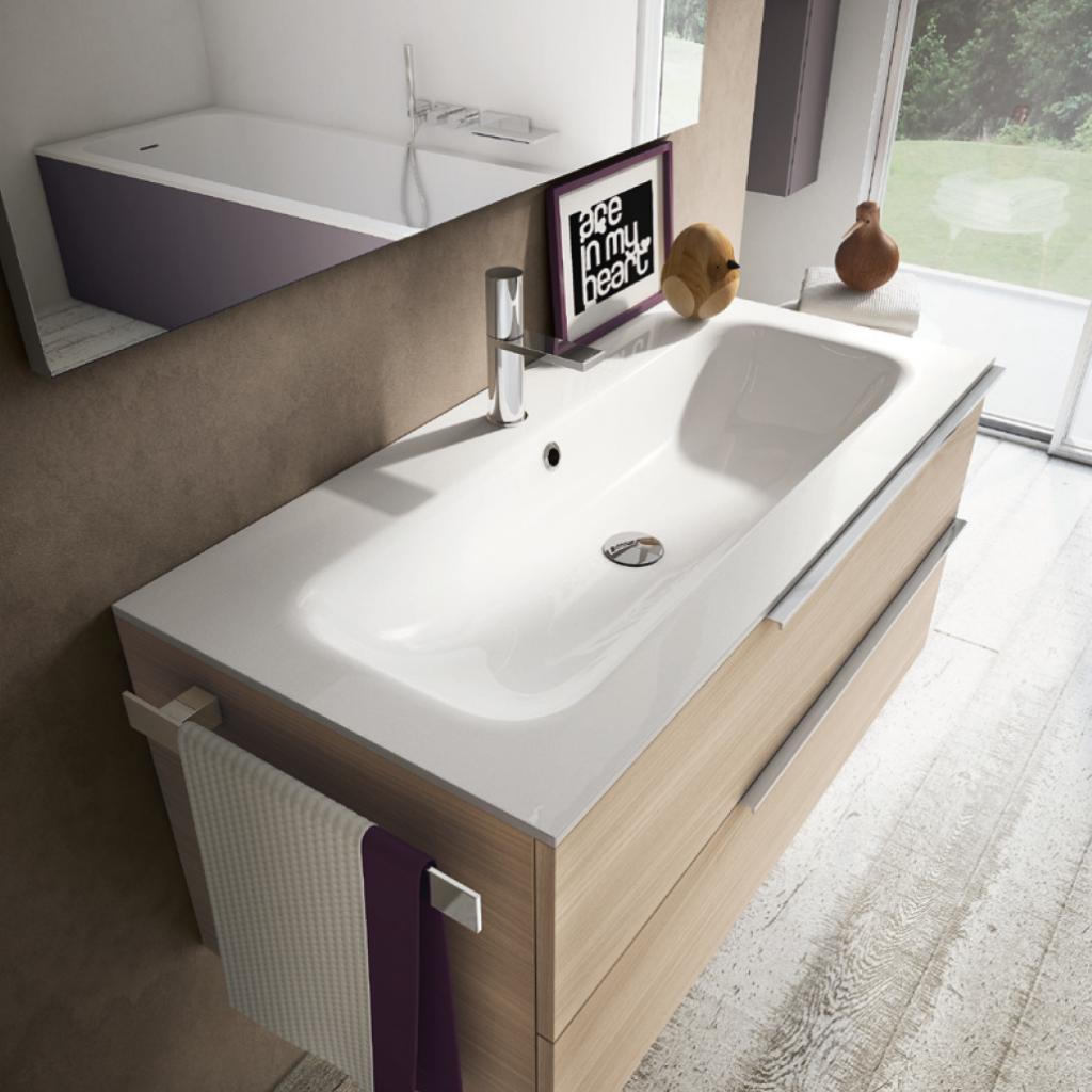 Mobili bagno moderni My Time | Bagni, Bagno e Portasciugamani