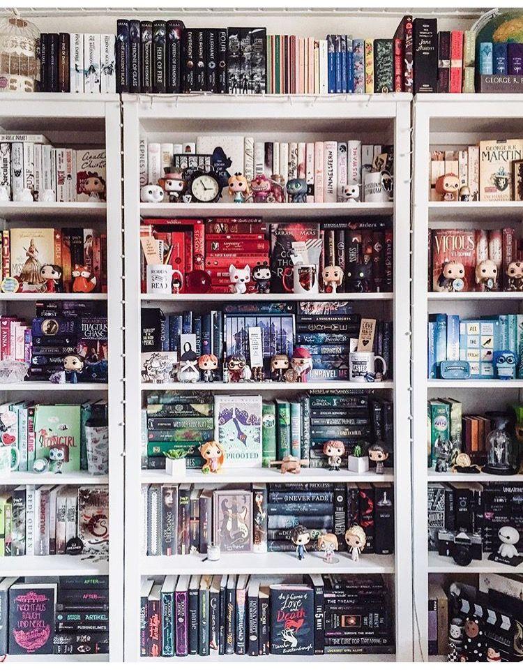 Credit To Owner Love This Tho Book NerdBookshelf