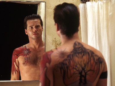 Cinematical Seven: Terrible Movie Tattoos