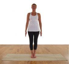 common hatha yoga sequence sequencing  hatha yoga