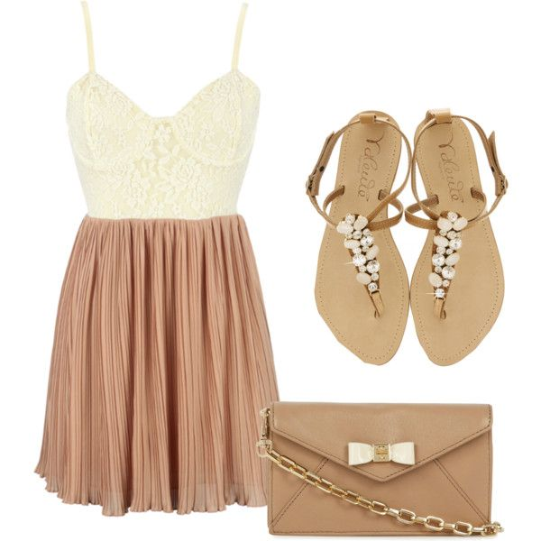 Date outfit sommer first How to