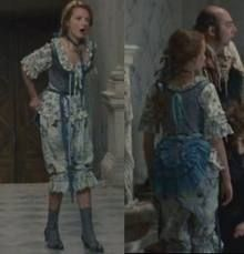 the secret of moonacre costumes - Google Search great outfit for everyday, as far as i'm concerned.