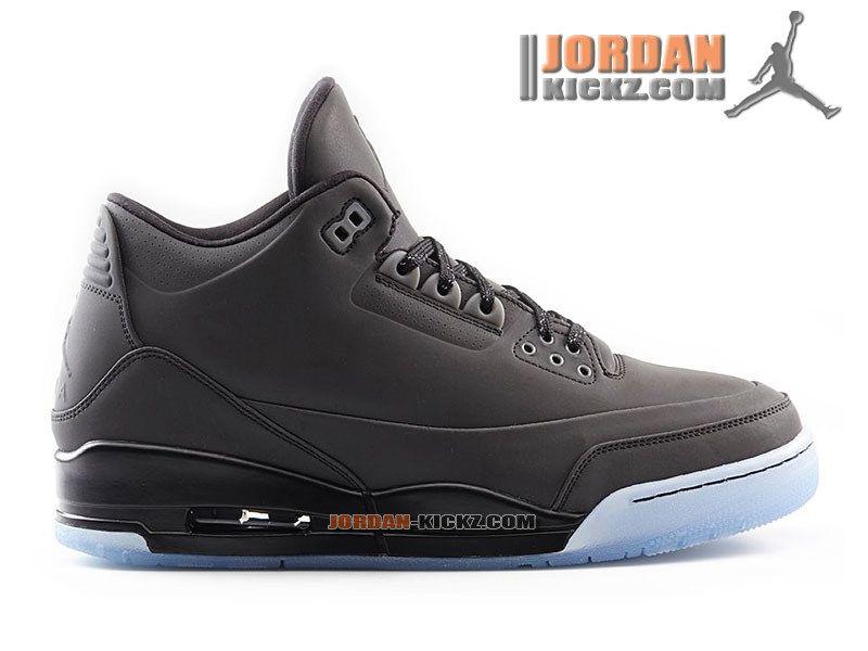 89626e59d9d2 Nike Air Jordan 3 III 5Lab3 2014 - Chaussures Jordan Baskets Pour Homme