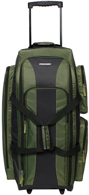 826f87ea304b Prodigy Rugged Gear 32-Inch Wheeled Duffel Bag