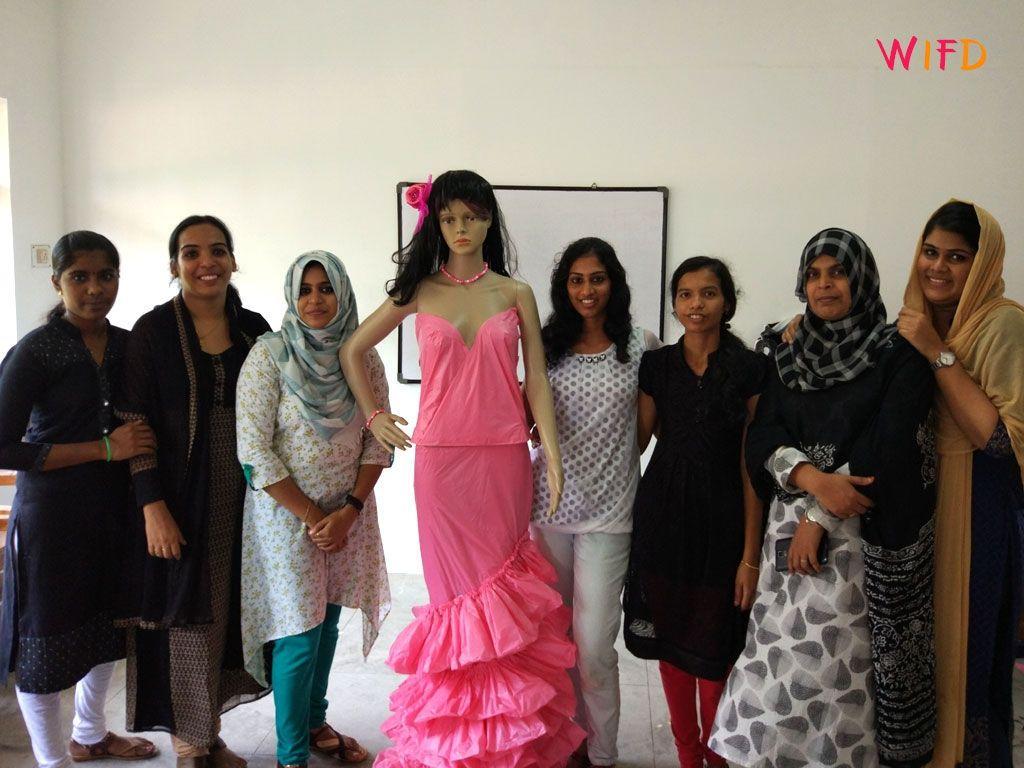 Fashion Designing College In Kerala Fashion Designing Colleges Fashion Design Fashion