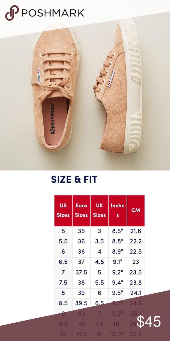 Superga Leather Sneakers - Cotu 2750