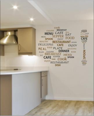 Decoracion paredes abstractas buscar con google ideas - Cocinas decoracion paredes ...