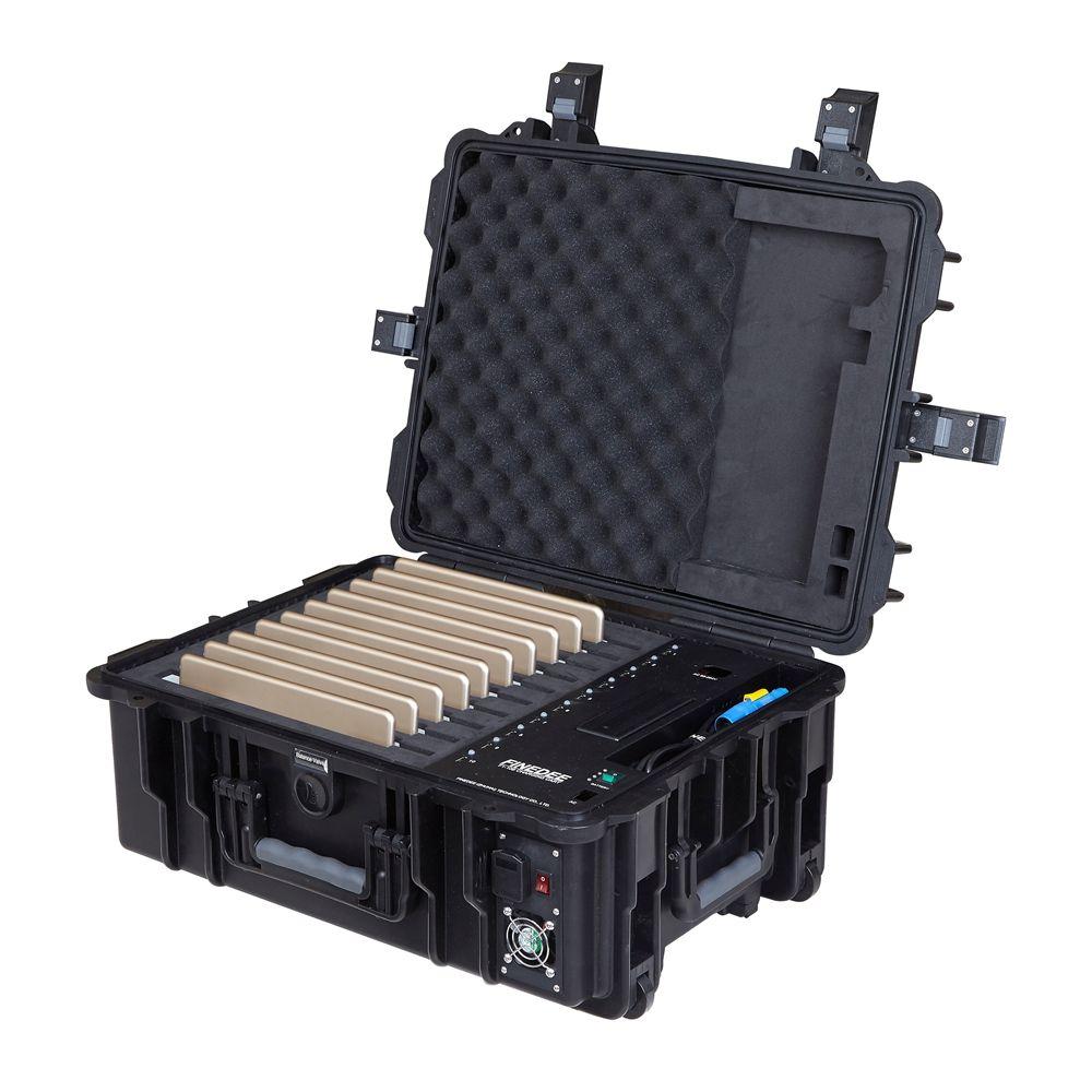 Charging Ability 10 Ipads Tablets Li Battery 12v 20ah Output