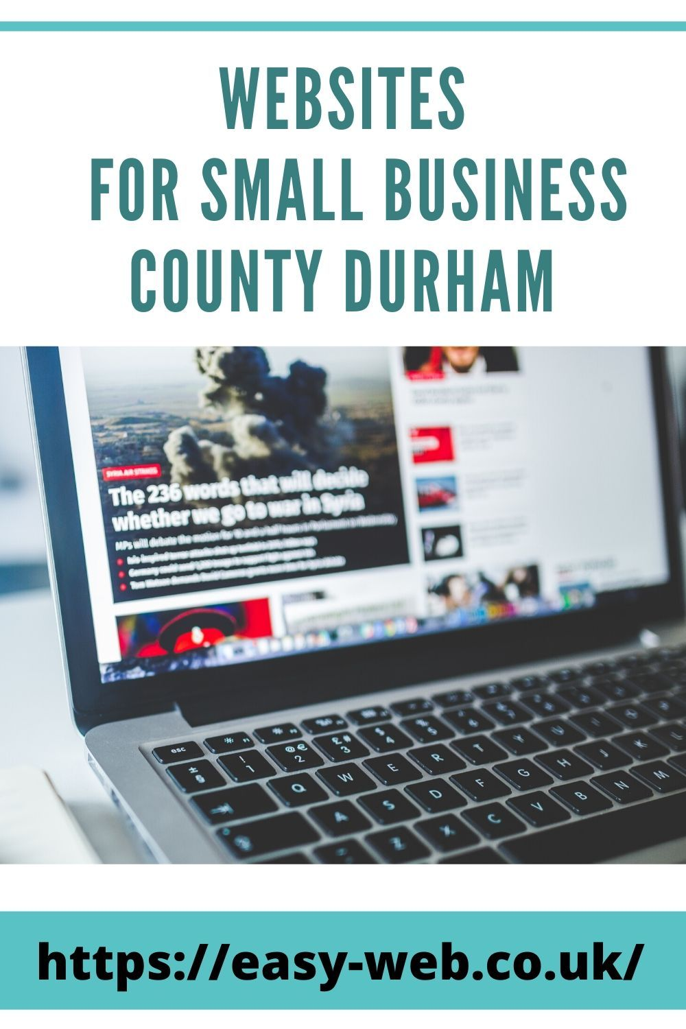Websites For Small Business County Durham In 2020 Web Design Services Professional Website Design Best Web Design
