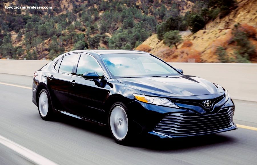 2019 Toyota Camry Xle Release Date Camry Toyota Camry Toyota