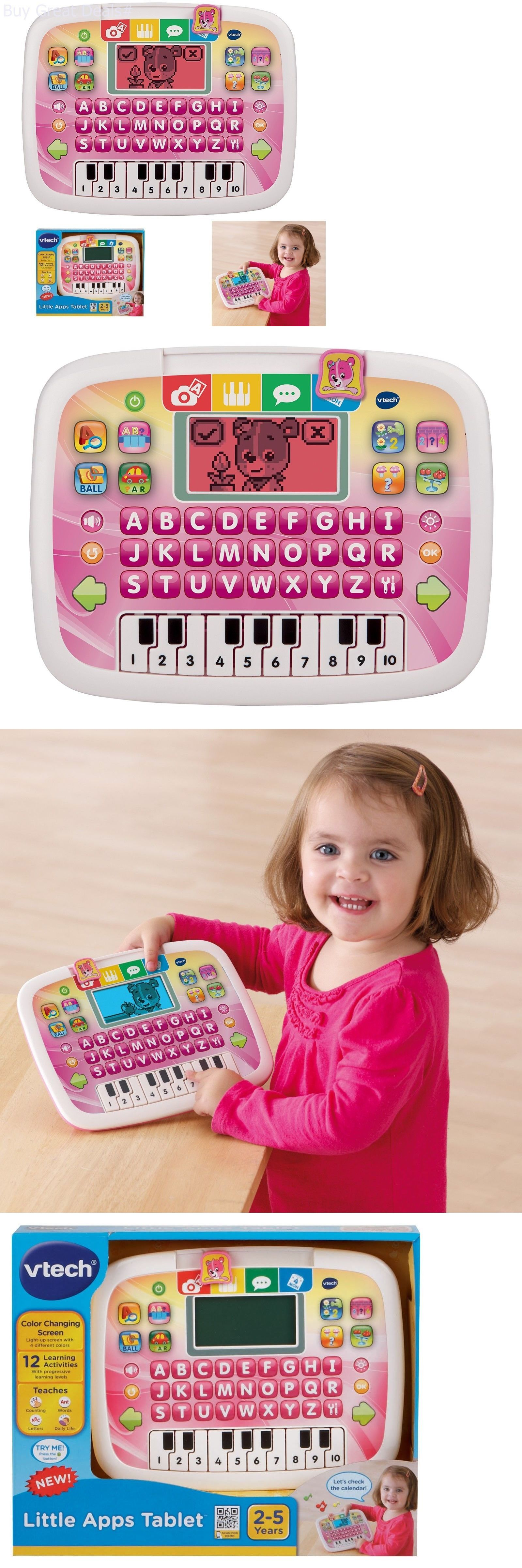 Learning Systems 158695: Baby Tablet Educational Toys For ...