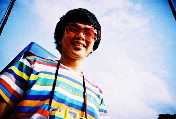 70'ish China's make me smile (: