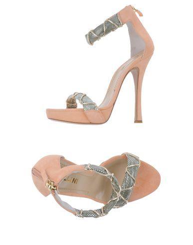 FOOTWEAR - Sandals Pollini LdZ8SB0