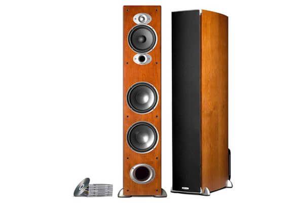 Top 10 Best Floorstanding Speakers In 2020 Reviews Speaker