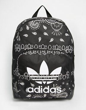 ONCADA Backpack by Adidas Originals