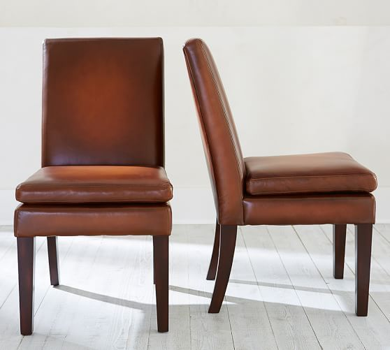 Comfortable Kitchen Chairs: Pottery Barn - How About A