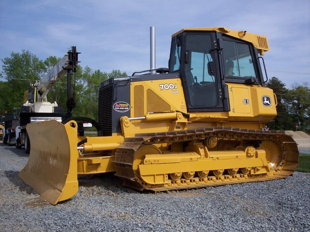 WRG-5461] Workshop Manual Fiat 60 Bulldozer