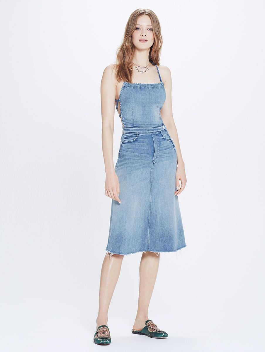 a90024a555 MOTHER DENIM