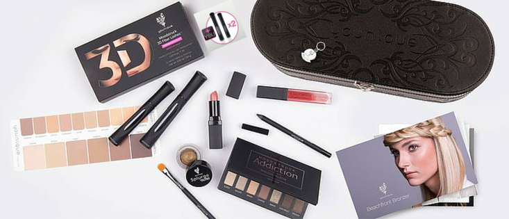 Younique Brand New Presenter's Kit Launching September 1