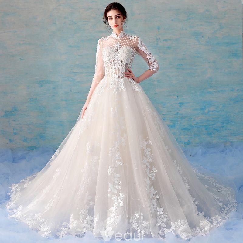 Epingle Sur Wedding Dresses