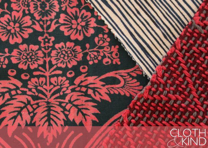 Palette No. 12 | CLOTH & KIND