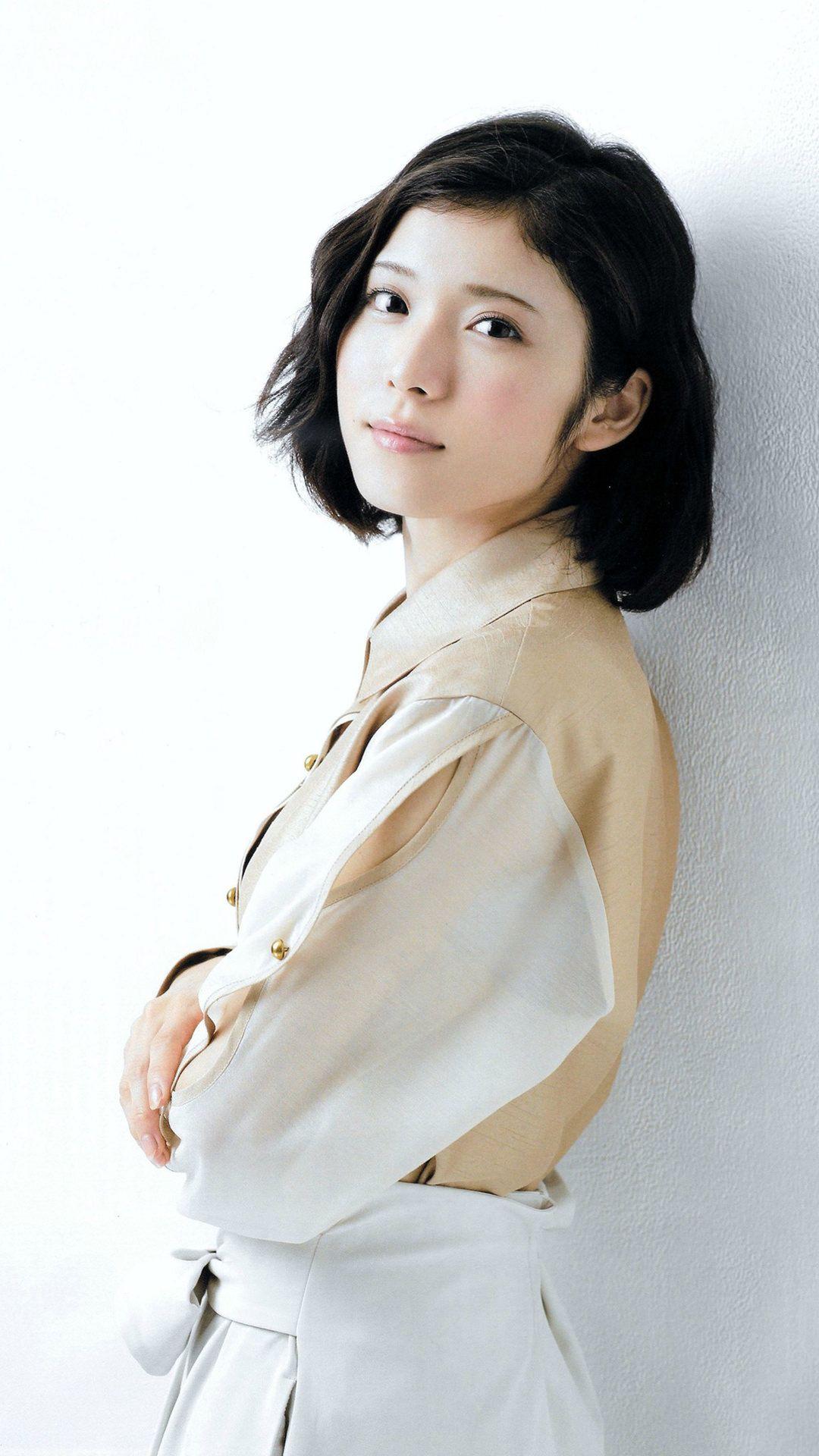 Mayu Matsuoka 茉優 松岡茉優 かわいい 女の子