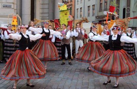 Culture   Latvia Travel