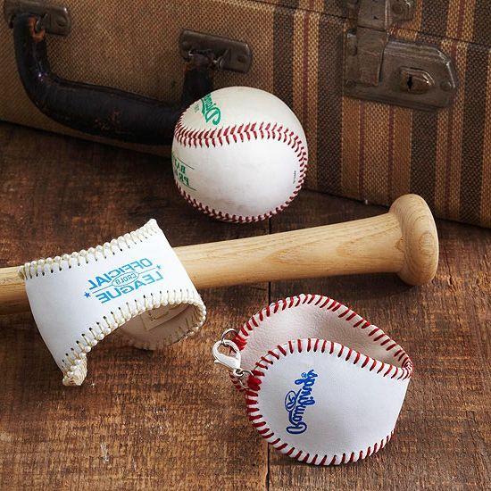 christmas tinker bracelets Baseball