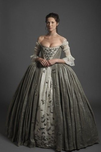 SAGANews: An 18th Century Wedding Dress - 333x500 - jpeg | Historic ...