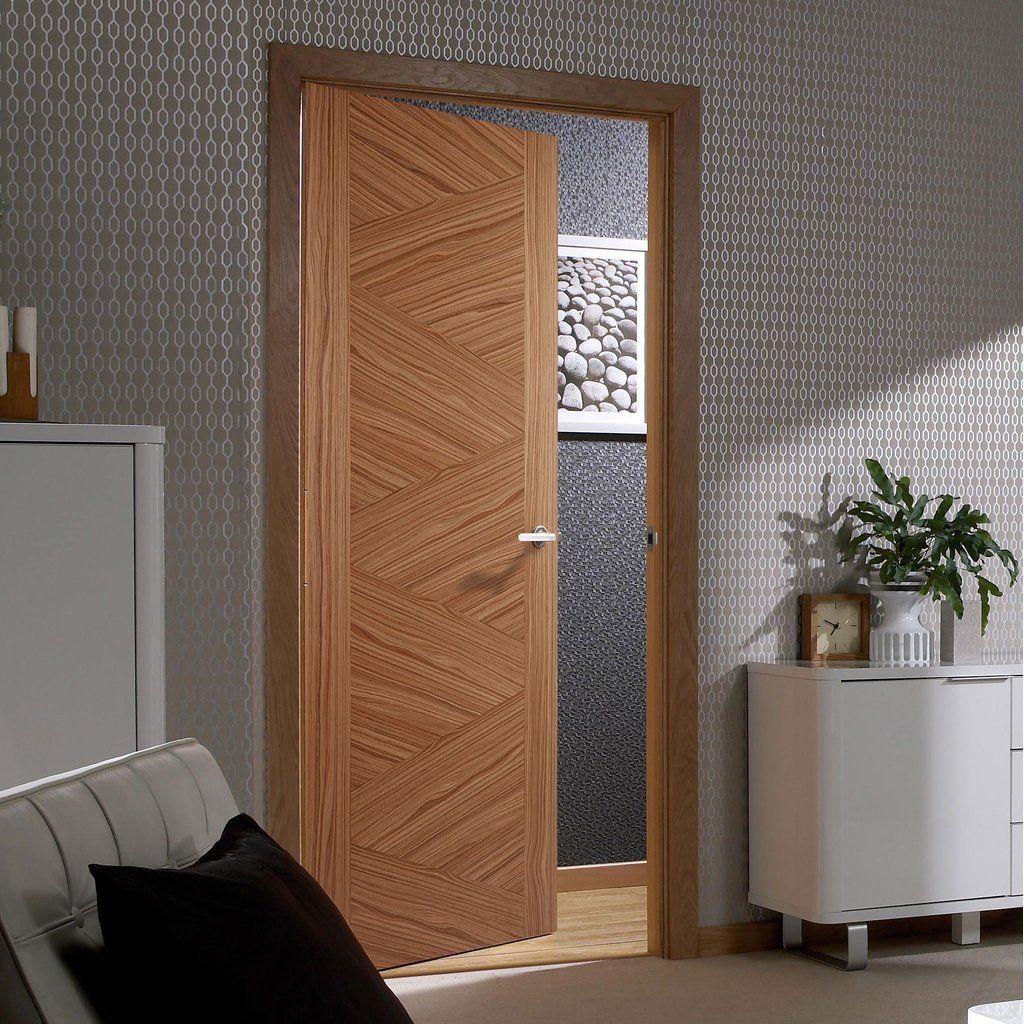 Zeus Walnut Internal Fire Door 1 2 Hour Fire Rated Prefinished Wood Doors Interior Door Design Interior Room Door Design