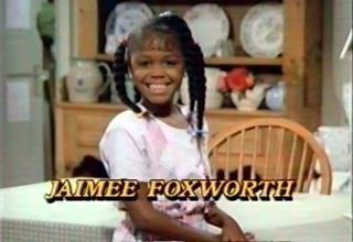 jaimee movie Adult foxworth in