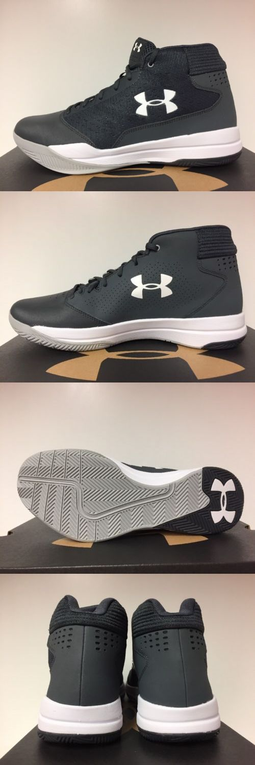 9bcfb2899bfe Clothing Shoes and Accessories 158963  Under Armour Jet 2017 (Men S)  Basketball. Sty Sty Wht -  BUY IT NOW ONLY   24.99 on eBay!