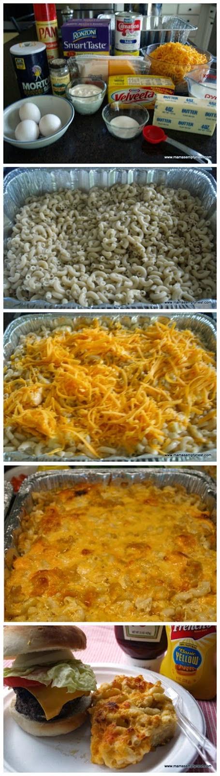 Sweetie Pie S Macaroni Food Recipes Pinterest
