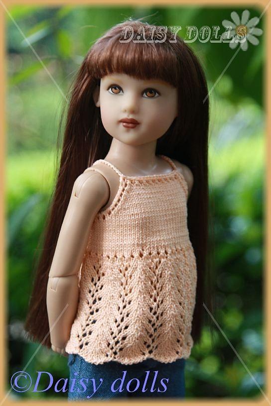 Ravelry: Doll Clothes | Knitpicks | Pinterest | Puppen