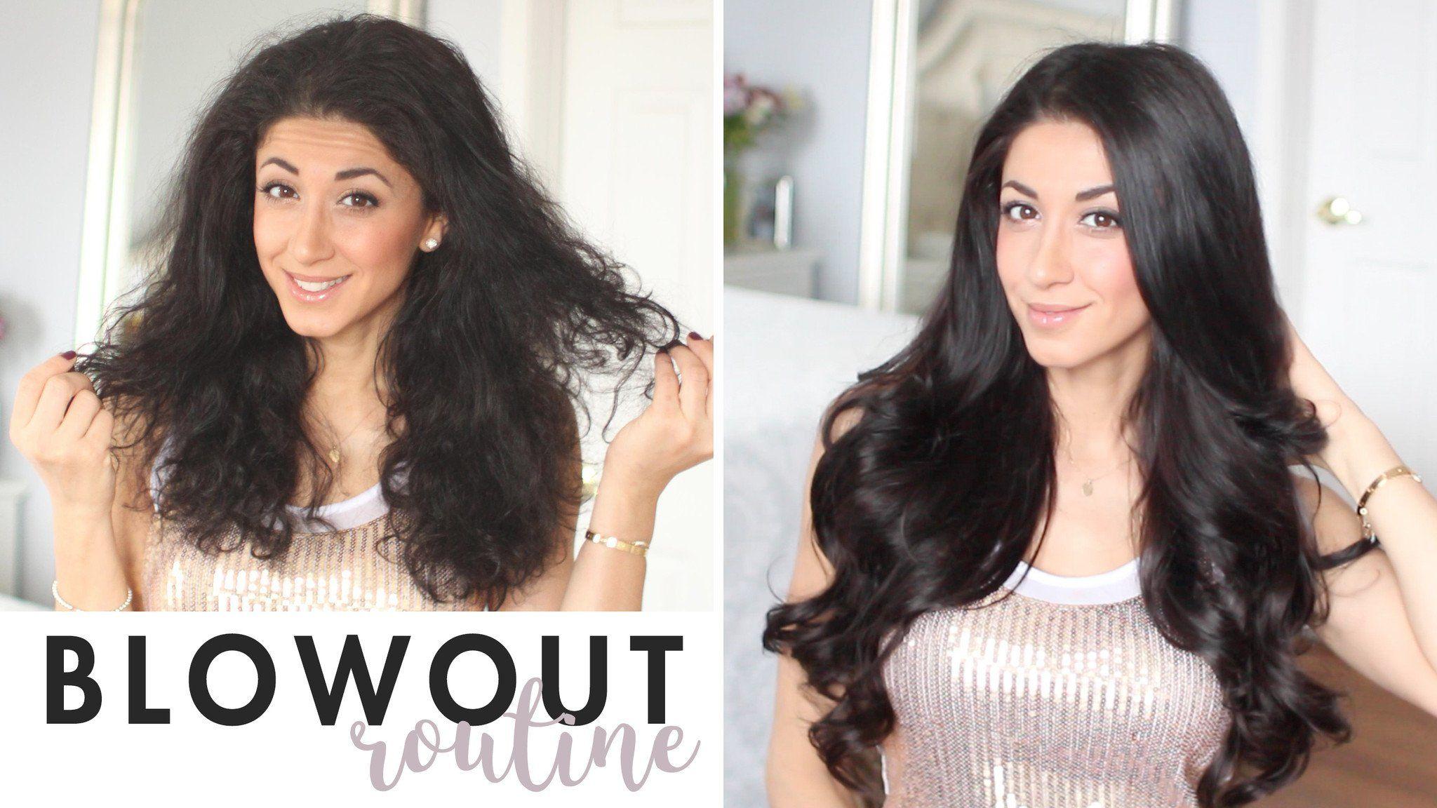 Ongebruikt 5 Ways to Curl Your Hair | Clip in hair extensions, Hair RX-53