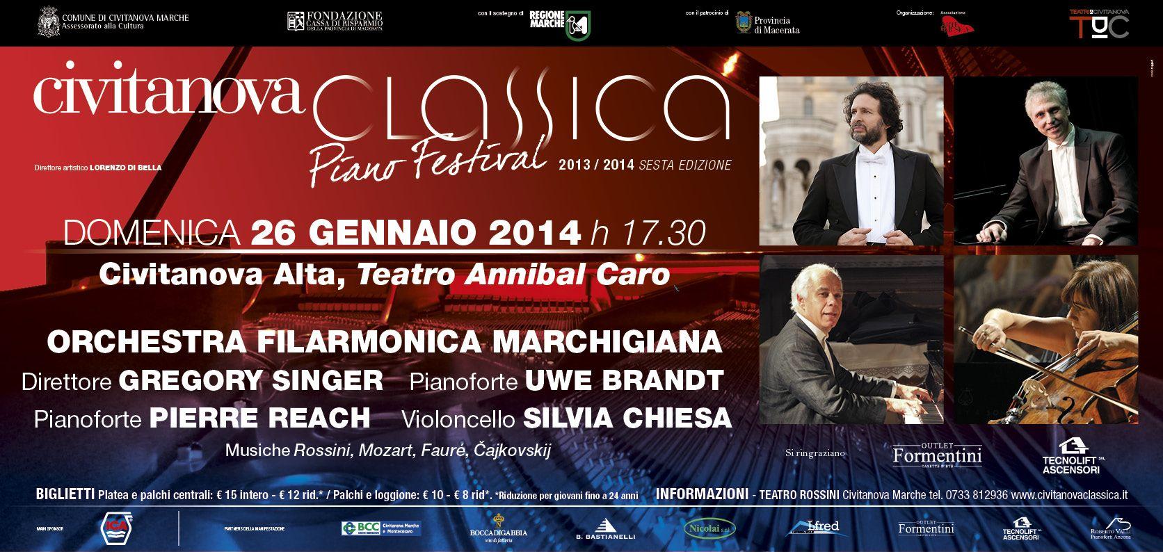 Incontro fra due #pianoforti #violoncello e #orchestra.A parlare sempre la grande #musica. #CONCERTO #CIVITANOVACLASSICA #TeatriDICivitanova http://www.tdic.it/dettaglio.asp?id=829