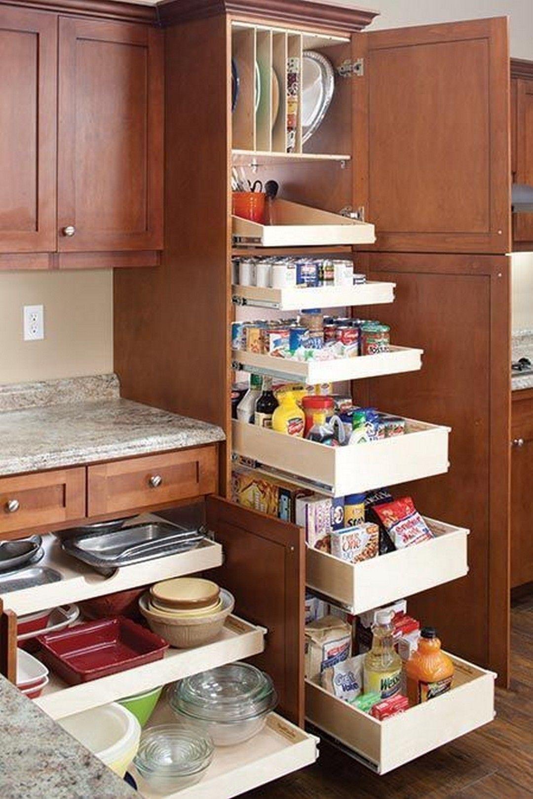 27 kitchen organization ideas you wish you had  kitchen