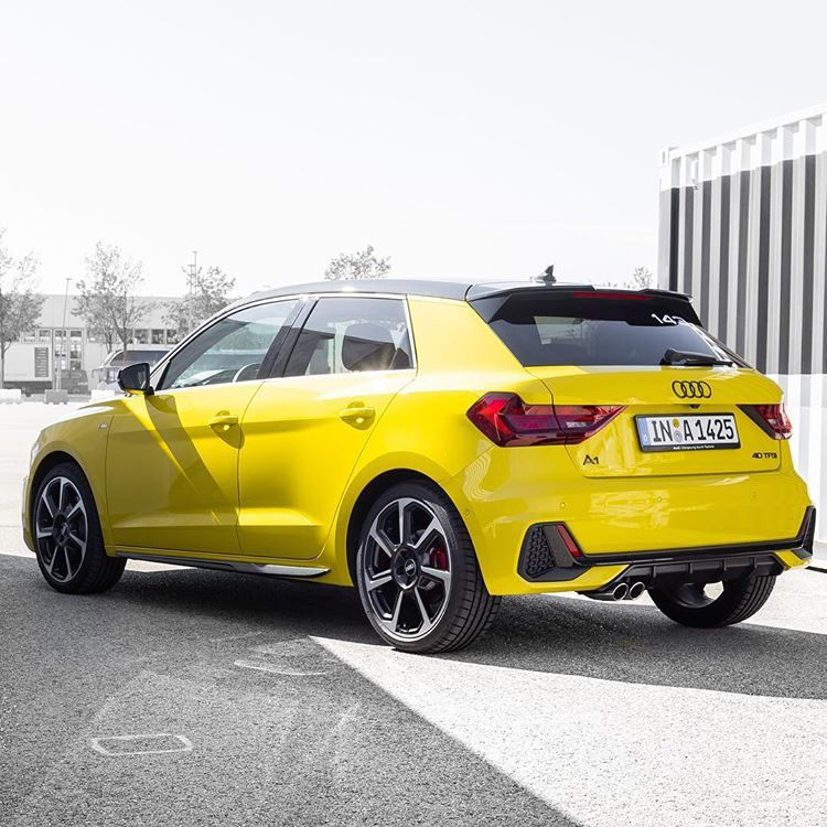 Audi A1 Sportback Audi A1 Sportback Audi A1 Audi Cars