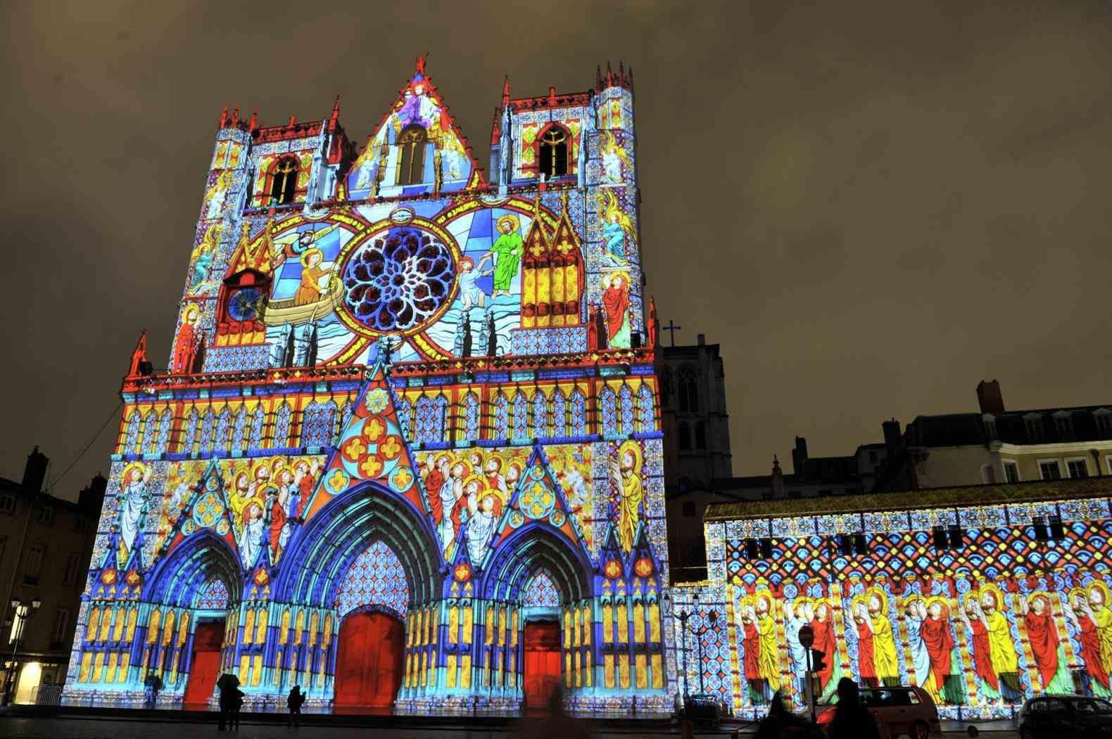 Mellow Yellow Lyon 6Ème Lyon light on pinterest sharjah four lyon france festival of