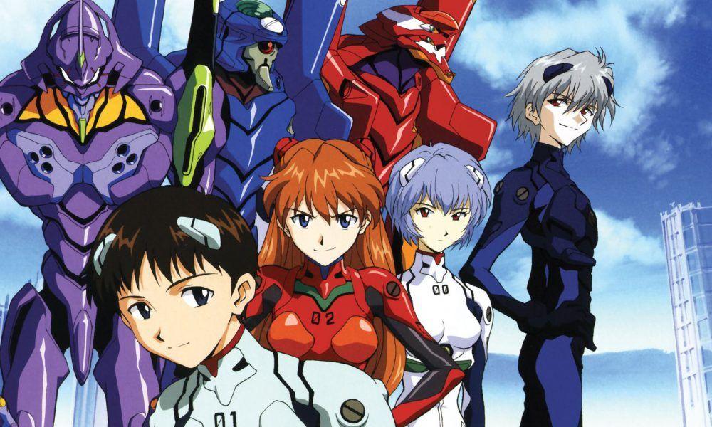 Os 30 melhores animes da Netflix imagens) Sword art