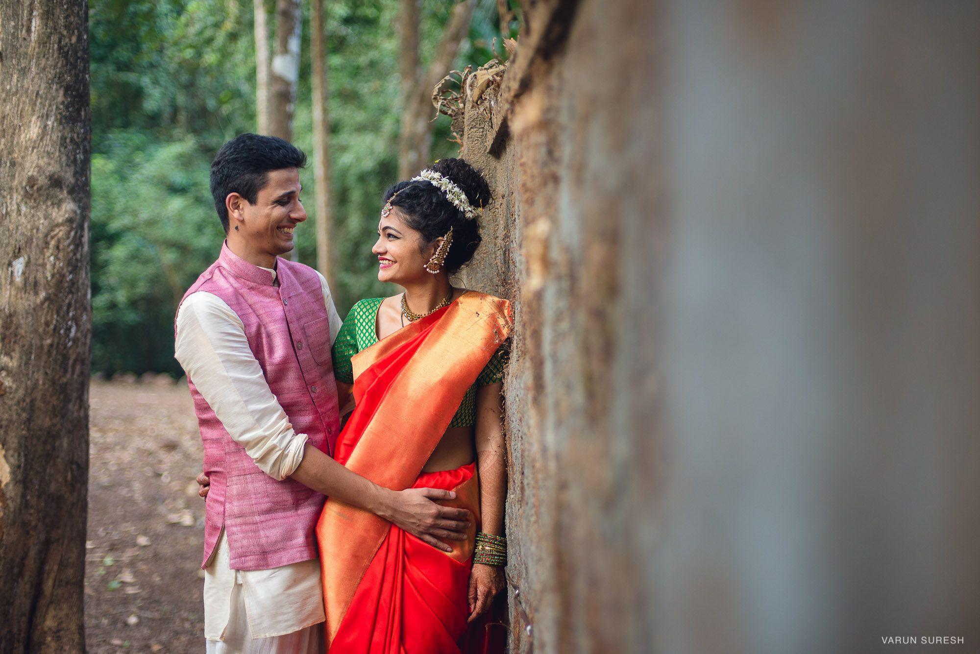 Marigold Tales South Indian India Goa Wedding