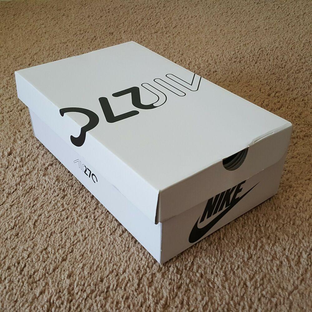 Nike Air Max 270 React Empty Box Only White Athletic Running Shoes Box Only Nike Runningshoes Air Max 270 Nike Air Max Air Max