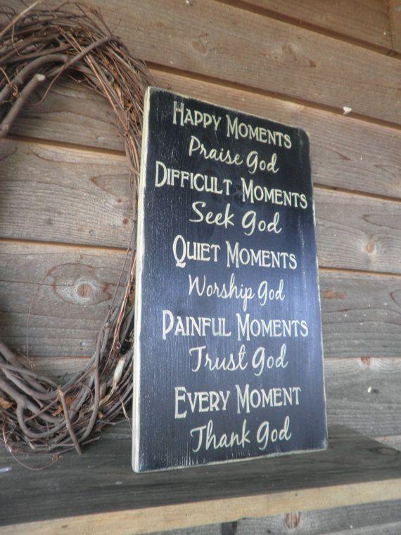Fruits Of The Spirit Inspirational Sign Scripture Sign Wall Decor