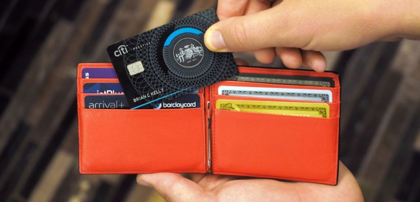 Credit cards that still offer price protection credit
