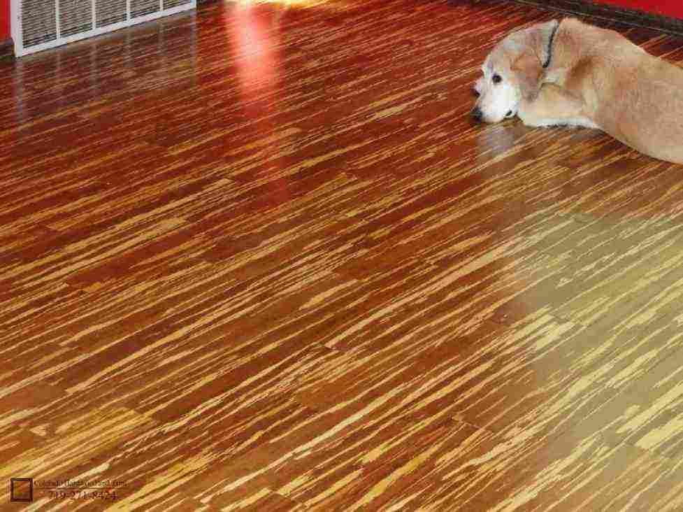 Hardwood Floors Home Depot Part - 47: Home Depot Bamboo Flooring