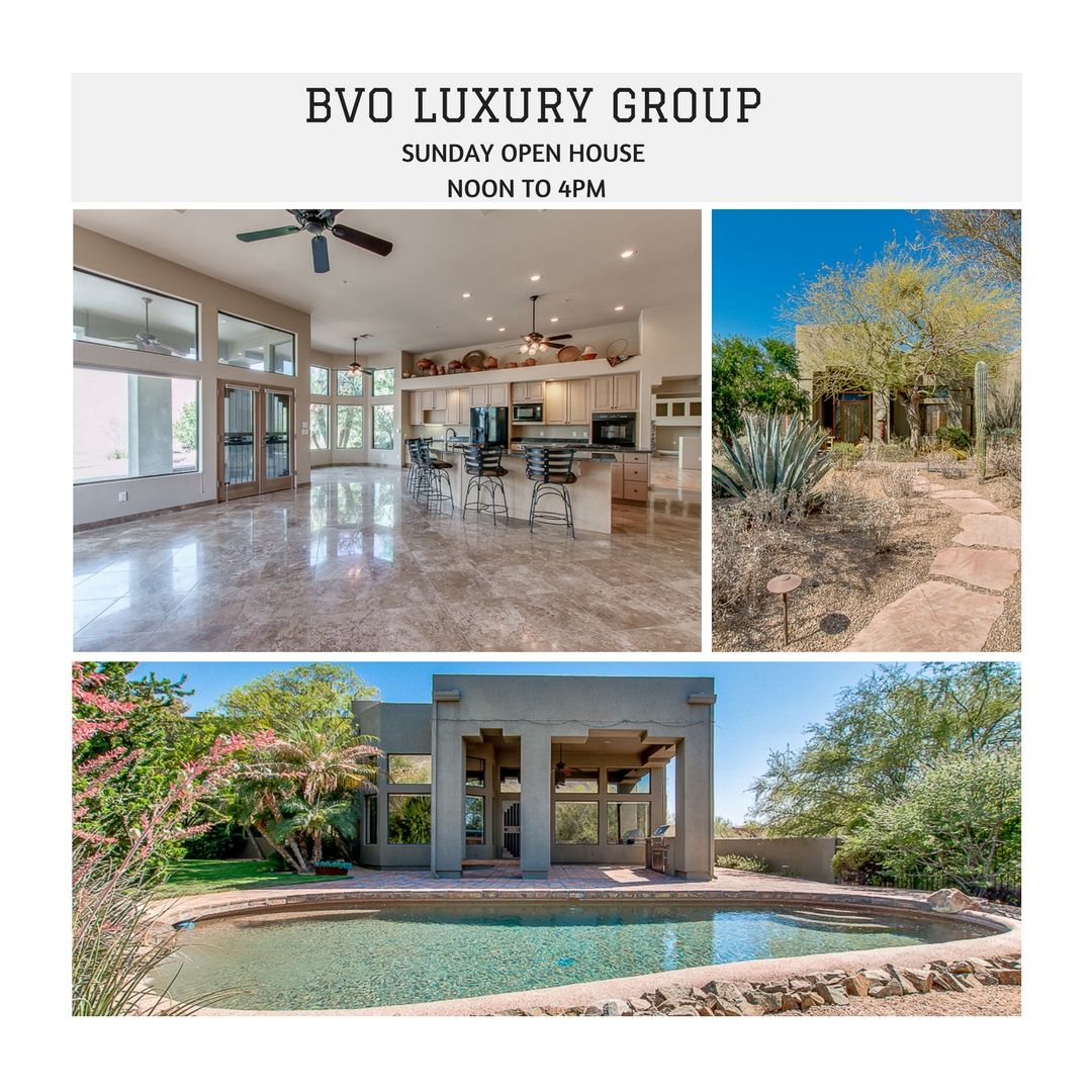 5956 E. Lysiloma Place, Carefree, AZ 85377 4BD / /3BA / 3723SF   Offered at $850,000 CAREFREE MOUNTAIN ESTATES UNIT ONE Gated southwest luxury home nestled on a beautiful north/south lot with fabulous views.