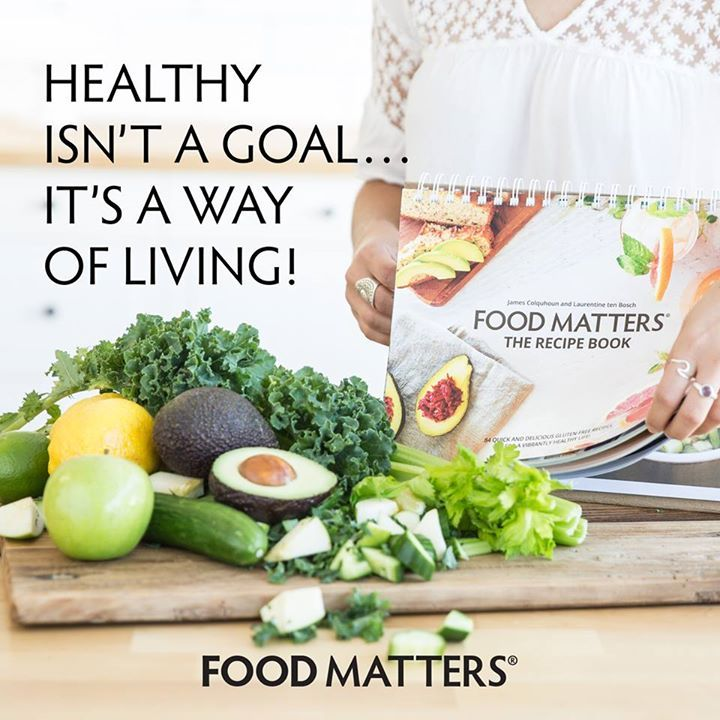 Have you checked out the new food matters recipe book yet be the have you checked out the new food matters recipe book yet be the first to forumfinder Images