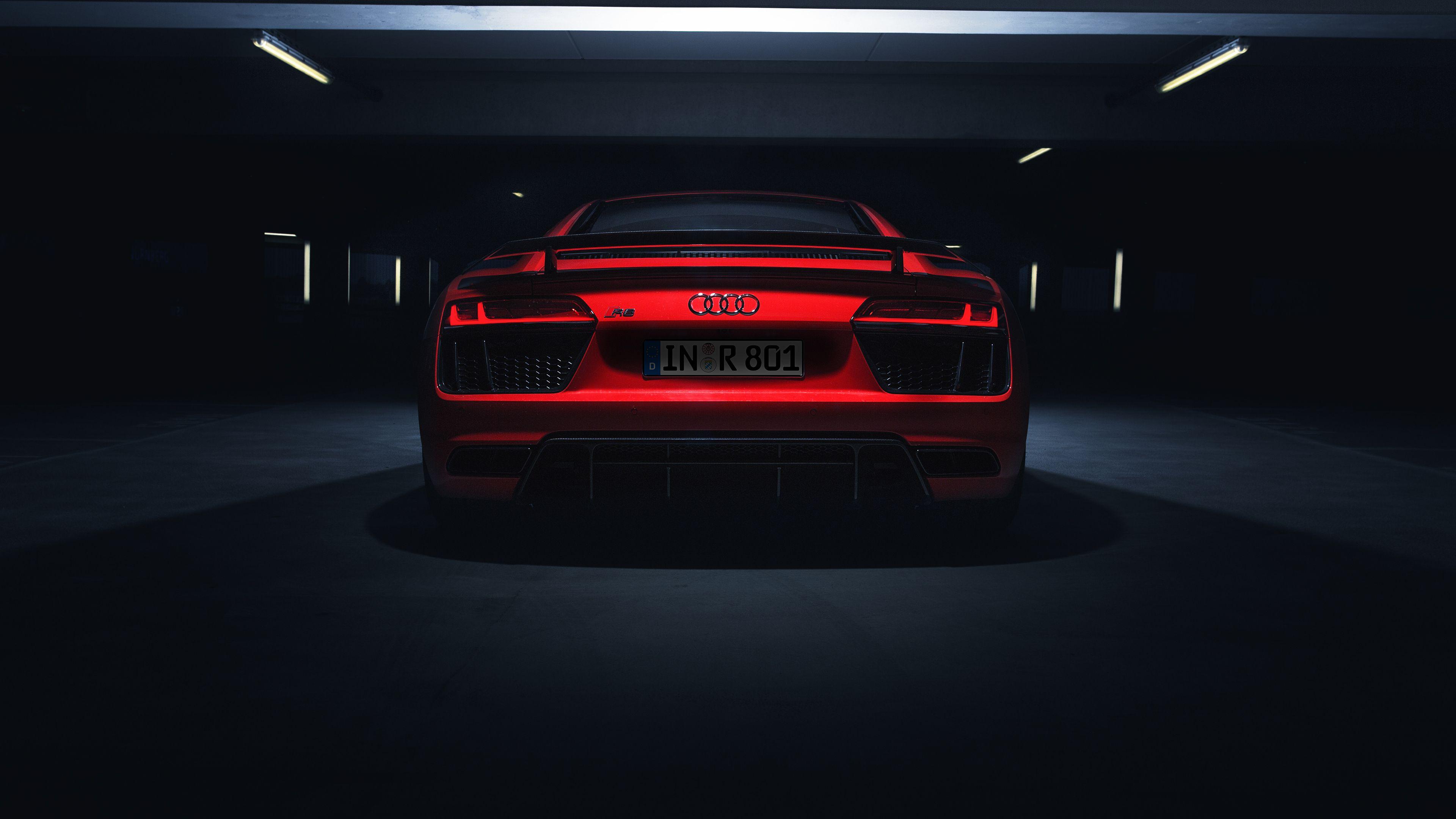 Audi R8 V10 Plus 2018 Rear Look 4k Hd Wallpapers Cars Wallpapers Behance Wallpapers Audi Wallpapers Audi Audi R8 Wallpaper Car Wallpapers Audi R8 V10 Plus
