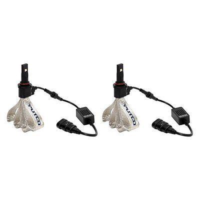 Putco 270010 - Nite-Lux LED Kit (H10 / 9145 Bulbs)