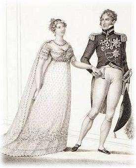 Weddings During the Regency Era
